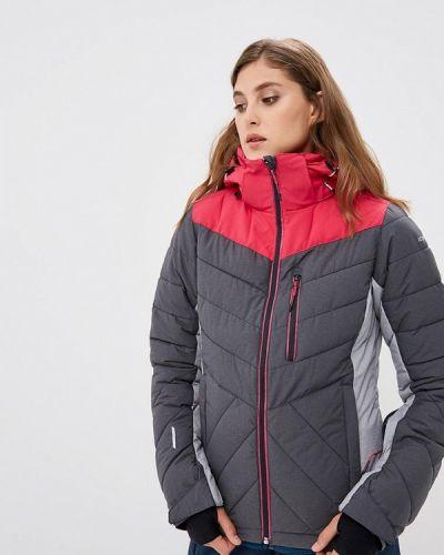 Горнолыжная куртка осенняя утепленная Icepeak