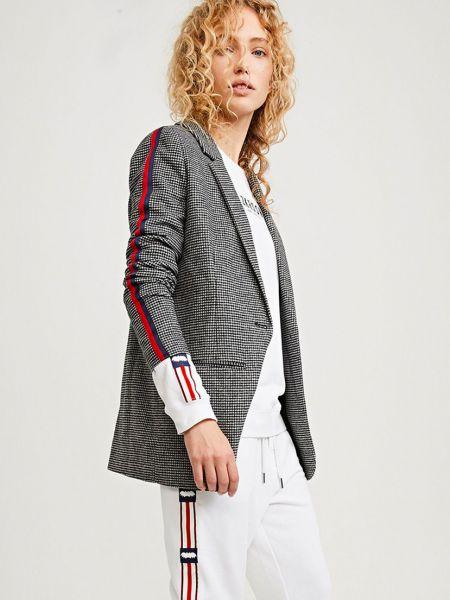 Шерстяной пиджак Zoe Karssen