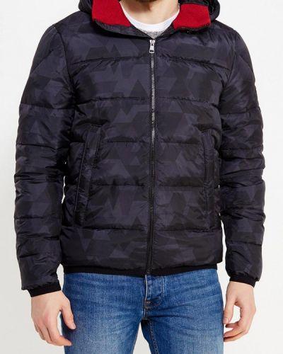 Зимняя куртка осенняя укороченная Colin's