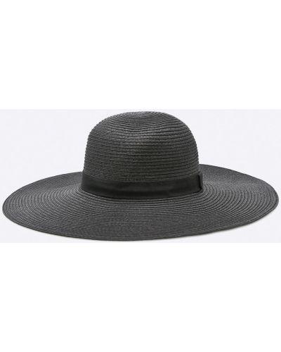 Черная шапка Only