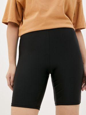 Спортивные шорты - черные Ulla Popken
