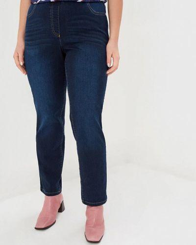 Синие джинсы Samoon By Gerry Weber