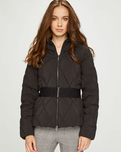 Стеганая куртка облегченная с карманами Armani Exchange