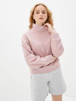 Розовая толстовка осенняя Sport Angel