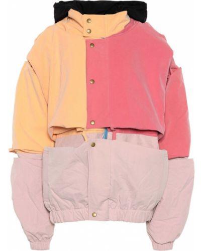 Розовая куртка Y/project