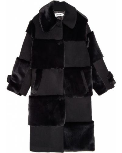 Пальто пальто на пуговицах Rocket X Lunch