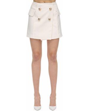 Spódnica mini z wysokim stanem Marianna Senchina