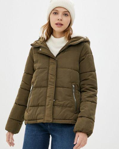 Утепленная куртка - хаки Springfield