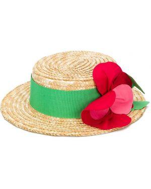 Шляпа соломенный Piccola Ludo