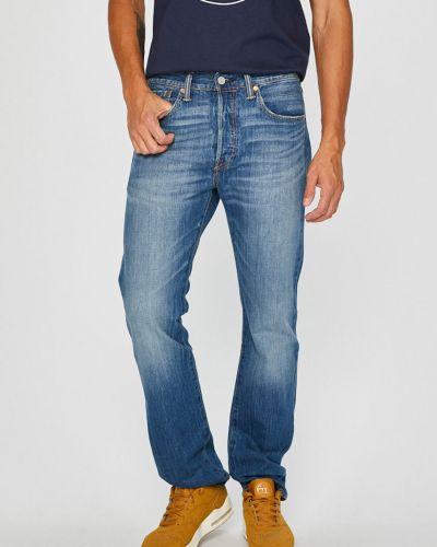 Прямые джинсы делаве с завышенной талией Levi's®