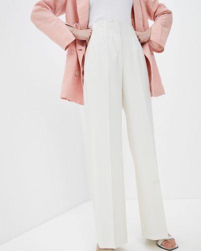 Повседневные белые брюки Beatrice.b