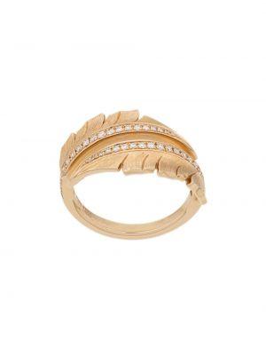 Кольцо с бриллиантом - белое Stephen Webster