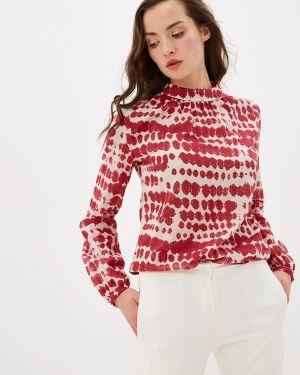 Блузка с длинным рукавом весенний Smf
