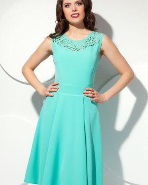 Летнее платье с поясом платье-сарафан Modellos