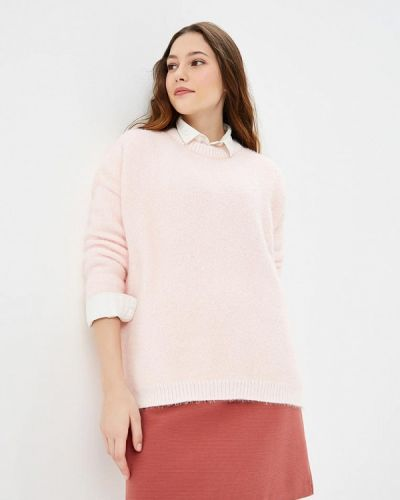 Джемпер розовый Zarina