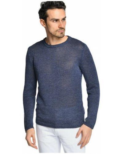 Niebieski pulower Bellwood