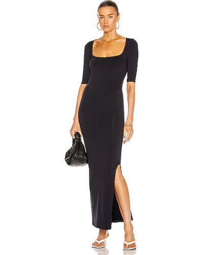 Sukienka - czarna Simon Miller