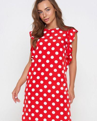Платье миди Sellin