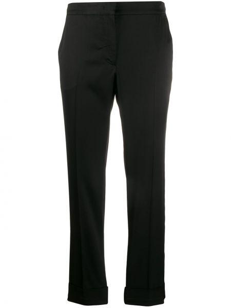 Укороченные брюки брюки-хулиганы дудочки Pt01