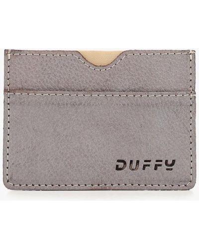 Визитница серый Duffy