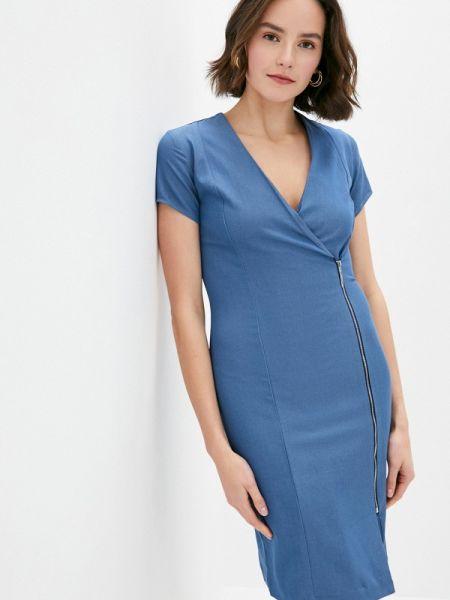 Платье - голубое Freespirit