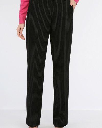 Классические брюки черные Lagrand