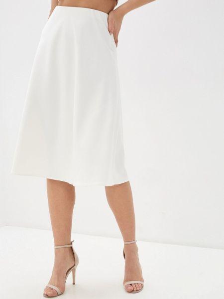 Белая юбка Lorani