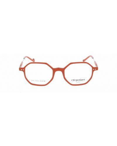 Pomarańczowe okulary Eyepetizer