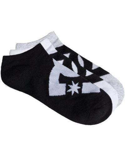Серые носки Dc Shoes