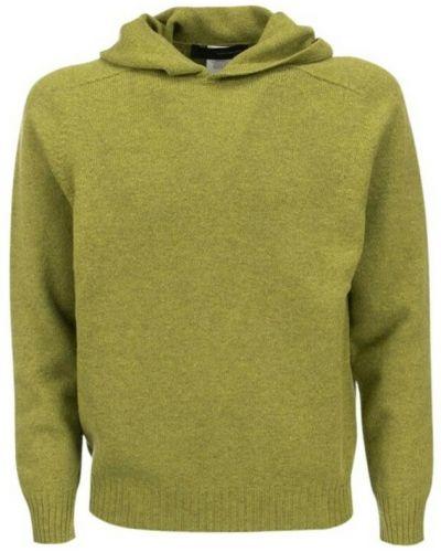 Zielona bluza Tagliatore