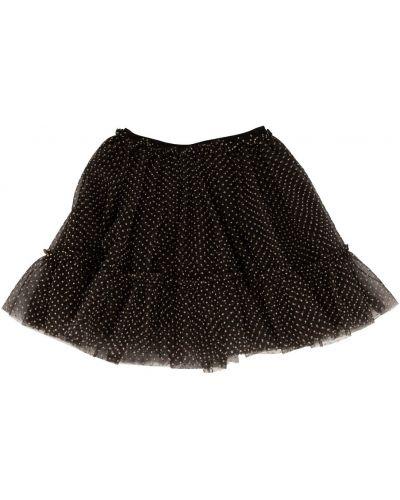 Czarna spódnica Douuod