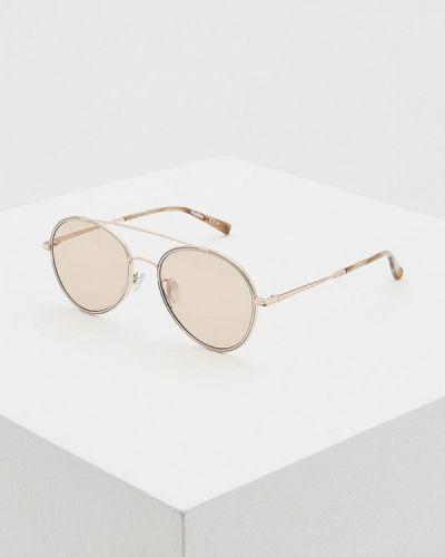Солнцезащитные очки авиаторы 2019 Max Mara