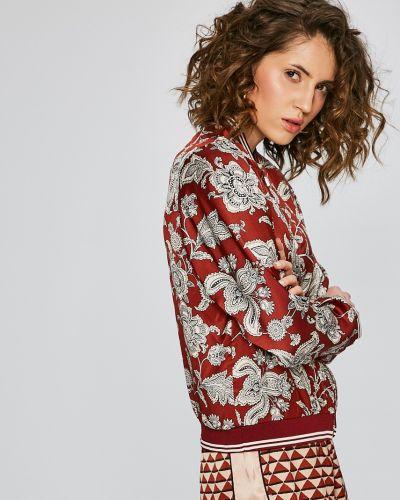 Куртка облегченная с карманами Scotch & Soda