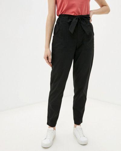 Повседневные черные брюки Incity