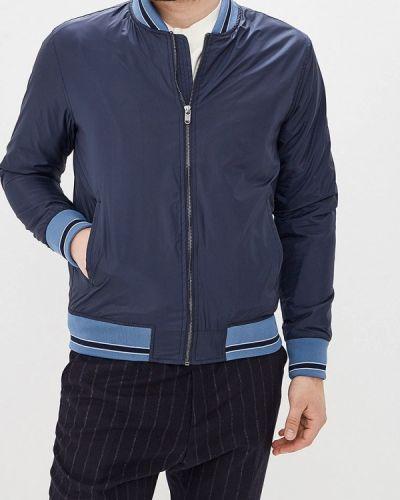 Куртка синяя Top Secret