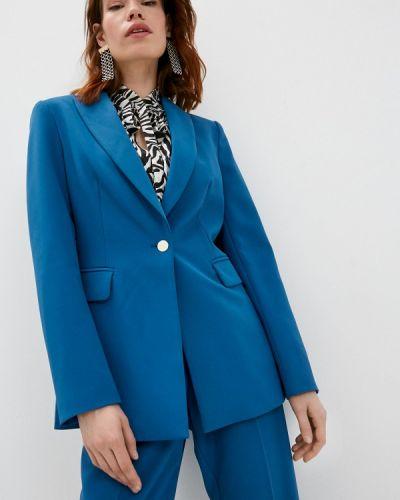Синий пиджак Pennyblack