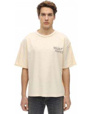 Biała koszula oversize vintage Other