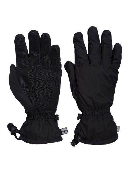Rękawiczki włókienniczy czarny Mountain Warehouse