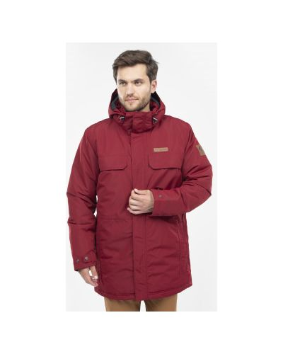 Куртка мембранная - красная Columbia