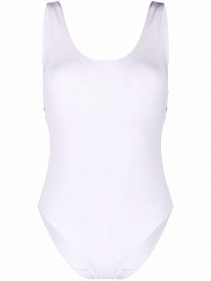 Пляжный купальник - белый Karl Lagerfeld