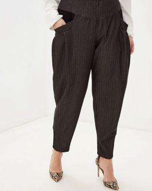 Свободные брюки расклешенные серые мечты данаи