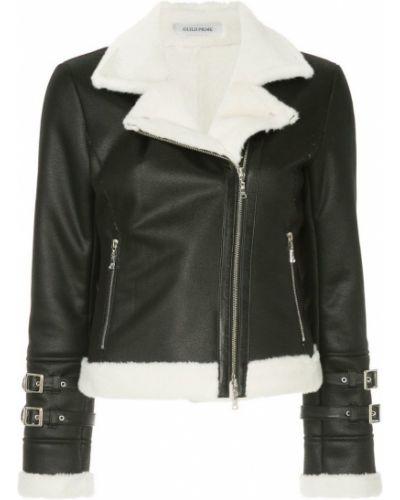 Черная куртка Guild Prime