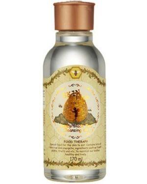 Гидрофильное масло очищающее увлажняющий Skinfood
