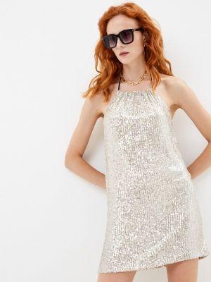 Вечернее платье - золотое J.b4
