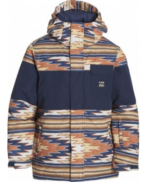 Куртка горнолыжная сноубордический туристическая Billabong