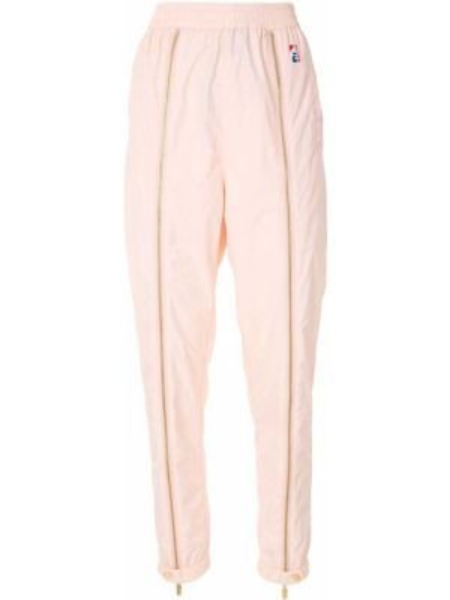 Спортивные брюки розовый брюки-хулиганы P.e Nation