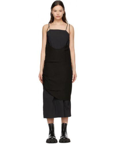 Sukienka, czarny Ader Error