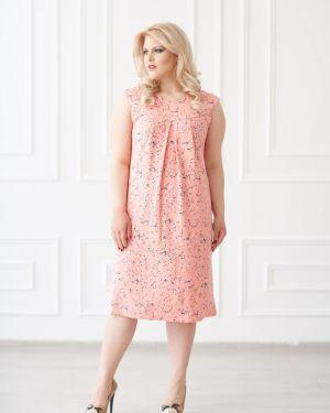 Летнее платье платье-сарафан трапеция Sharlize