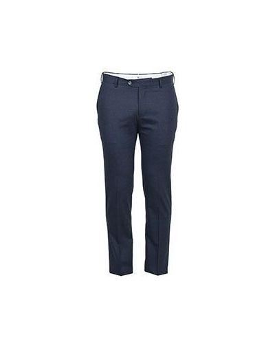 Классические брюки синий Tombolini