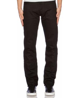 Prosto jeansy czarny baza 3sixteen